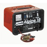 Caricabatterie Alpine 18 Boost 12/24V Telwin