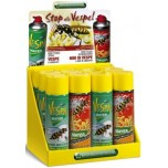 Espositore 12 Vespa Mayer 500ml (6 schiumogeno + 6 spray)