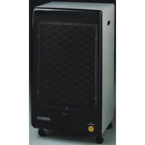 Stufa catalitica laminox from category riscaldamento for Stufa a gas catalitica o infrarossi