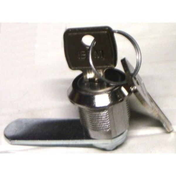 Cilindro con chiave per cassetta posta silmec from for Estrarre chiave rotta da cilindro