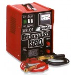 Caricabatterie Rapid Starter 380 - 12/24 Volts
