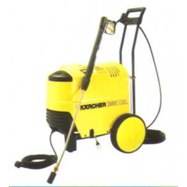 Idropulitrice Karcher a caldo K 8.55 HSL PLUS 120 bar - from category Idropulitrici (GardenCity ...