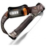 BEAR GRYLLS TORCIA FRONTALE LED